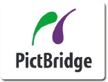 PictBridge Printer Supported
