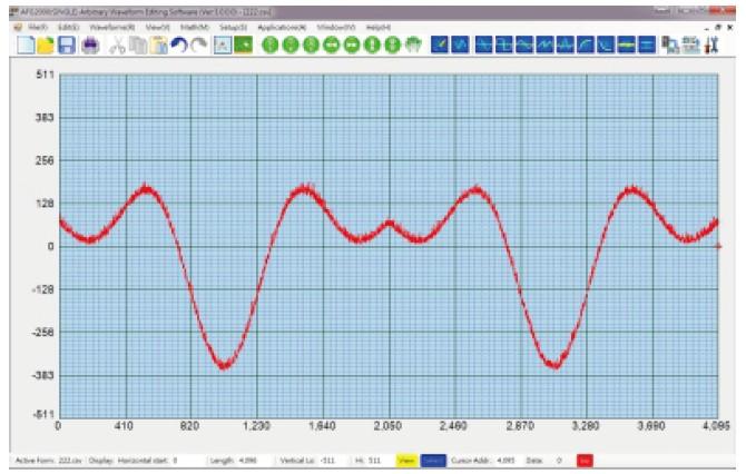 Signal Sources - Arbitrary Function Generators - Arbitrary ...